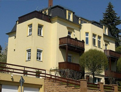 Wohnhaus Münzmeisterstr. 42