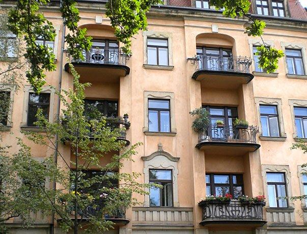 Wohnhaus Theresienstrasse 14